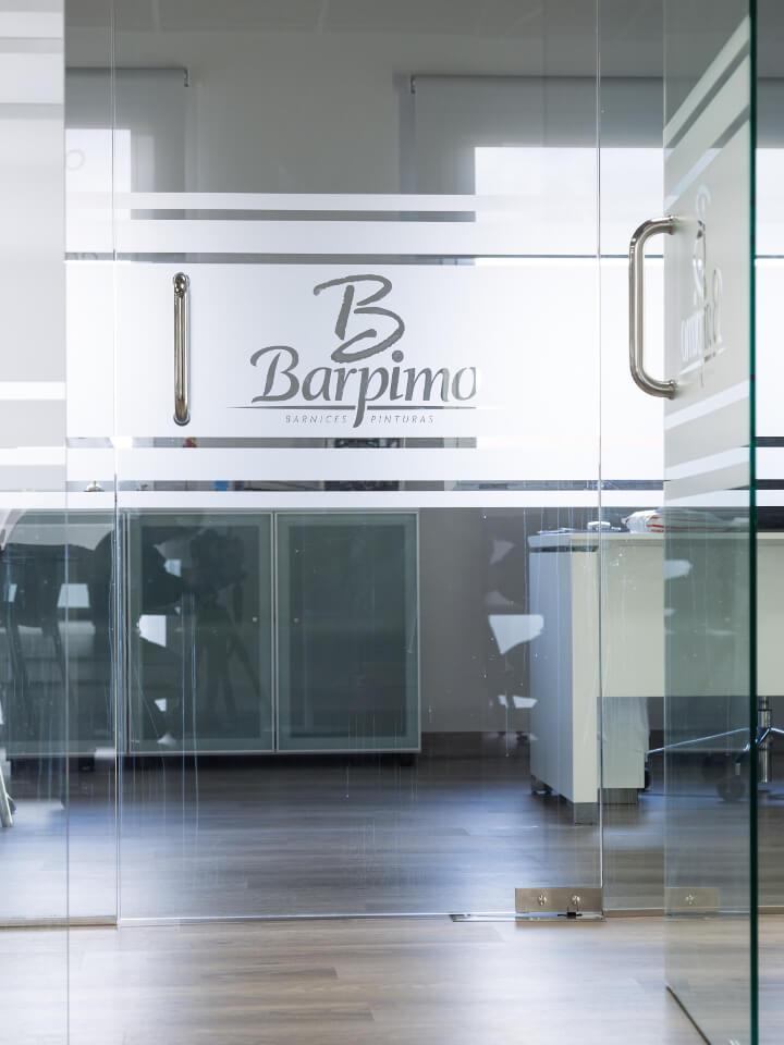 Oficinas en Barpimo 1